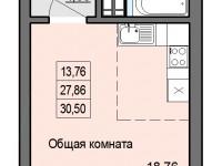 Квартира №133