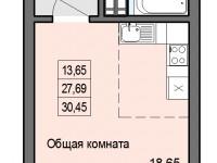 Квартира №134